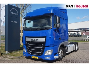DAF FTXF 440 SpaceCab - tractor unit