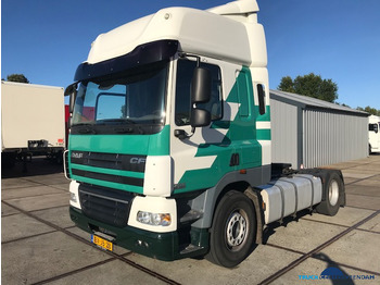 DAF FT CF85 360 - tractor unit