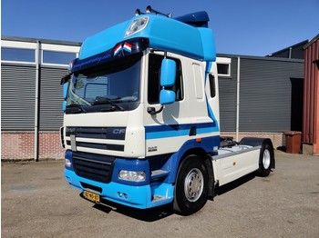 DAF FT CF85-360 4x2 SpaceCab Euro5 - Rebuild engine at 580.000 (T388) - tractor unit
