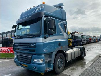 DAF FT CF 85.360 EURO 5  - tractor unit