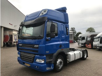 DAF FT CF.85.410 LOW DECK EURO 5 - tractor unit