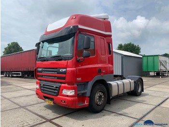 DAF FT CF 85 410 manual - tractor unit
