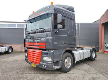 DAF FT XF105-410 4x2 Spacecab Euro5 - 474.000km Origineel! - 02/2022 APK (T558) - tractor unit