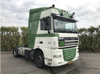 DAF FT XF105.410 Euro5 - tractor unit