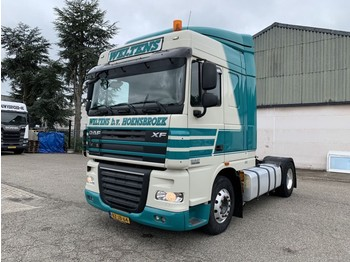 DAF FT XF105.460 SC - EURO 5 - ADR - AUTOMATIC - NL TRUCK - TOP! - tractor unit