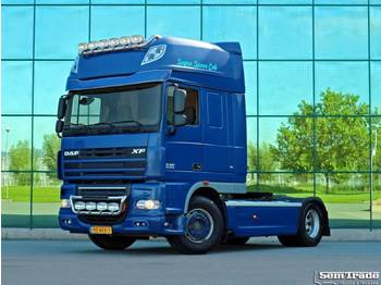 DAF FT XF105.460 SSC EURO 5 2 TANKS 659785km ONLY! - tractor unit