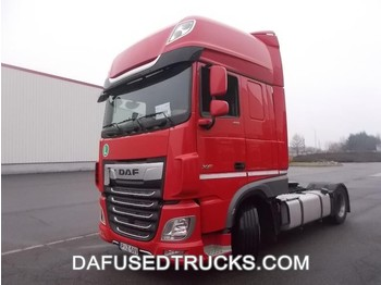 Tractor unit DAF FT XF450