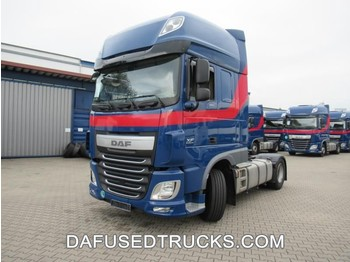 Tractor unit DAF FT XF460