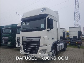 DAF FT XF460 - tractor unit