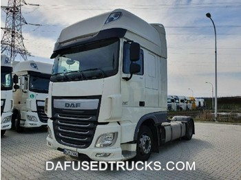Tractor unit DAF FT XF460 LOW DECK