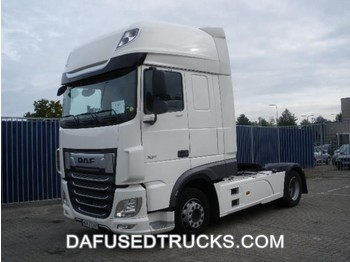 Leasing DAF FT XF480 - tractor unit