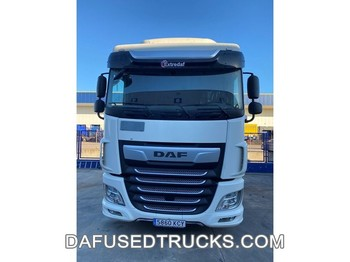 DAF FT XF480 - tractor unit