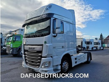 DAF FT XF510 - tractor unit