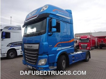 Tractor unit DAF FT XF530