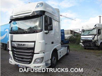 DAF FT XF530 - tractor unit