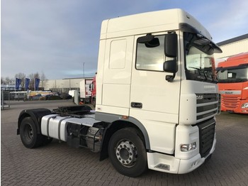 DAF FT XF 105.410 EURO 5 - tractor unit