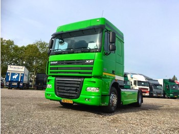DAF FT XF 105.410 EURO 5 EEV - tractor unit