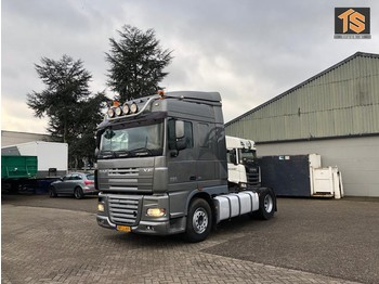 DAF FT XF 105.460 EURO 5 - RETARDER - AUTOMATIC - NL TRUCK - tractor unit