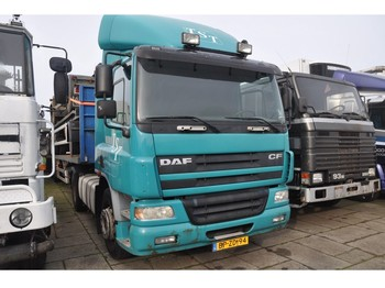 DAF TE75PC - tractor unit