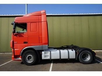 DAF XF440 EURO 6 PTO FOR TIPPER - tractor unit