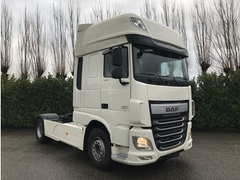 Tractor unit DAF XF460 FTP SSC Euro6