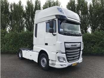 DAF XF480 FT Euro6 283.000km - tractor unit