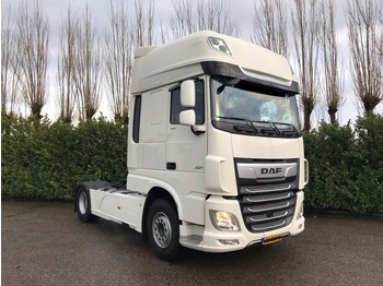 Tractor unit DAF XF480 FT SSC Euro6: picture 1