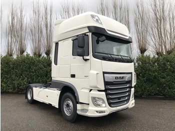 Tractor unit DAF XF480 FT SSC Euro6 NIEUW