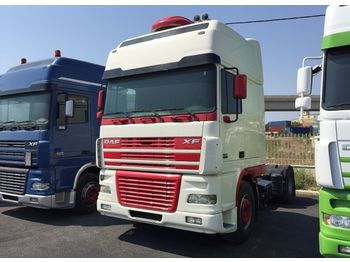 DAF XF95.480 SSC EURO3 - tractor unit