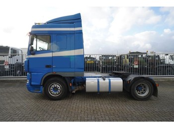 Tractor unit DAF XF 105.410 EURO 5 SPACECAB