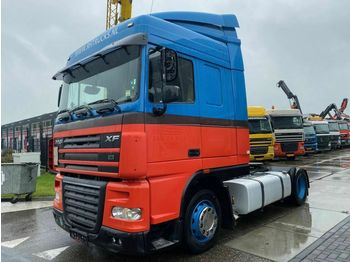 DAF XF 105.410 FT  - tractor unit