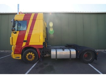 DAF XF 105.410 SPACECAB - tractor unit