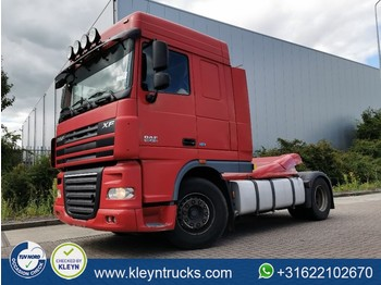 Tractor unit DAF XF 105.410 spacecab euro 5: picture 1