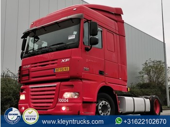 Tractor unit DAF XF 105.410 spacecab ld nl-truck
