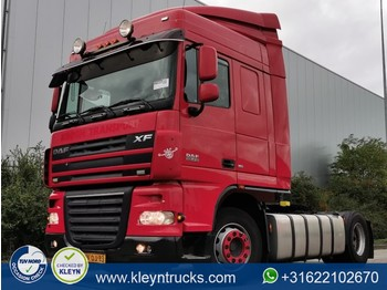 Tractor unit DAF XF 105.410 spacecab nl-truck