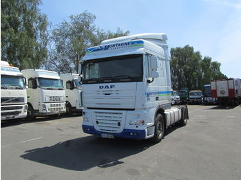 Tractor unit DAF XF 105 460: picture 1