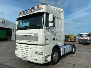 Tractor unit DAF XF 105.460 ATe SpaceCap / Automatik / Euro5