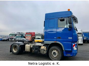 DAF XF 105.460 Ate RETARDER ALCOA  KIPPHYDR  - tractor unit