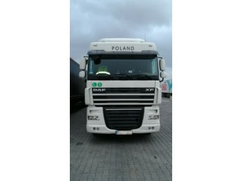 DAF XF 105.460 E5 Manual Standard  - tractor unit