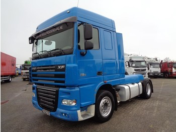 DAF XF 105.460 + EURO 5 + 2 In Stock - tractor unit