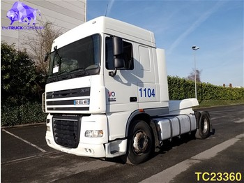 Tractor unit DAF XF 105 460 Euro 5: picture 1