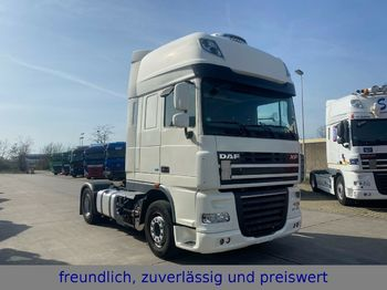 Tractor unit DAF * XF 105.460 * SUPER SPACE CUP *RETARDER *1.HAND: picture 1
