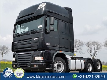 Tractor unit DAF XF 105.460 fts: picture 1