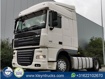 Tractor unit DAF XF 105.460 spacecab euro 5