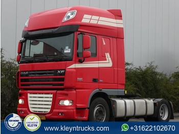 Tractor unit DAF XF 105.460 superspacecab ate