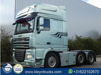DAF XF 105.510 ssc 6x2 ftg manual - tractor unit