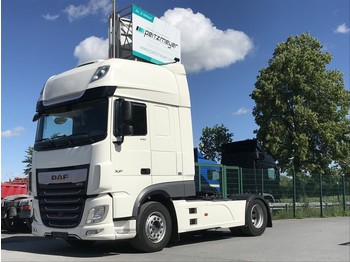 Tractor unit DAF XF 105.530 FT Super Space Cab