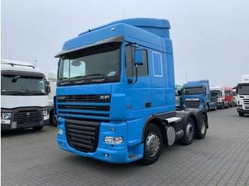 DAF XF 430 Spacecab 6X2 Manual Gearbox Euro 3 - tractor unit