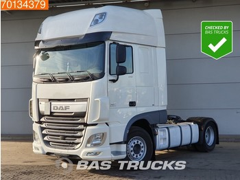 Tractor unit DAF XF 440 4X2 SSC ACC 2x Tanks Euro 6: picture 1