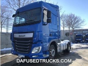 Tractor unit DAF XF 440 FT